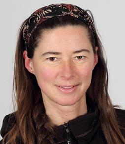 Veronika Benkert